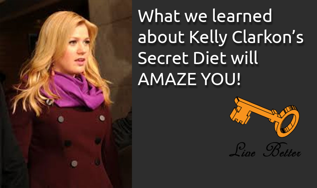 Kelly-Clarkson-stressful-living-essential-nutrients-Good-fats-Weight-loss