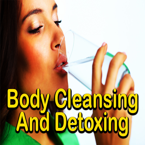 Body Cleansing And Detoxing