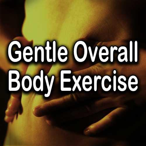 Gentle Overall Body Exercise