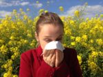 Allergies Have Many Causes