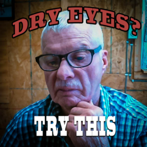 Dry eye Problems and Exercises