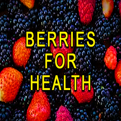 Berries For Health