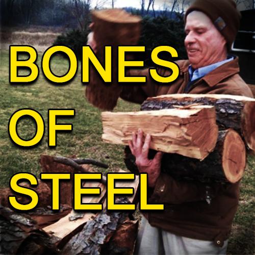 Bones of Steel