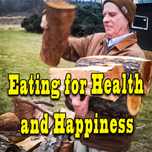Eating for Health and Happiness
