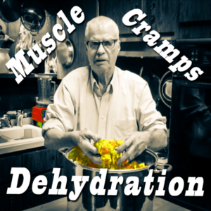 Muscle Cramps and Dehydration