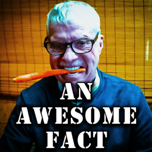 An Awesome Fact