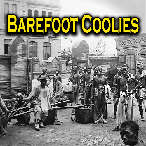 Barefoot Coolies