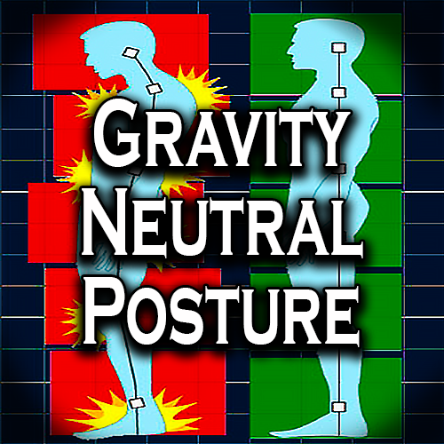 Gravity Neutral Posture