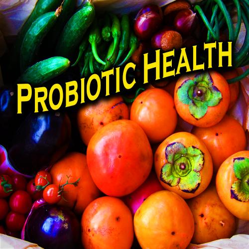 Probiotic Health