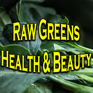 Raw Greens Health And Beauty