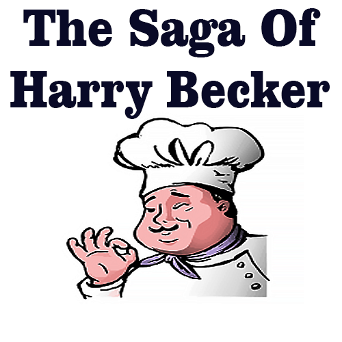 The Saga Of Harry Becker