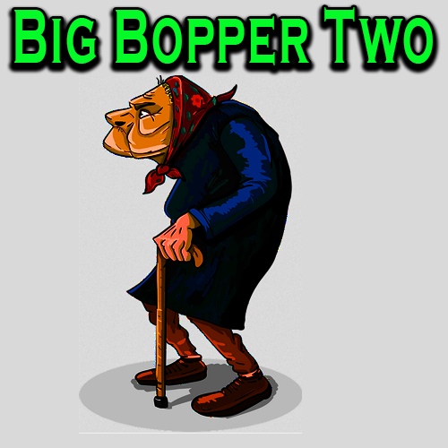 Big Bopper Two