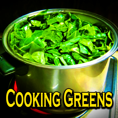 Cooking Greens