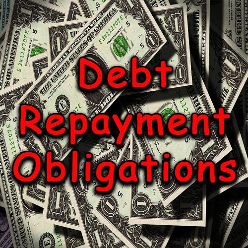Debt Repayment Obligations