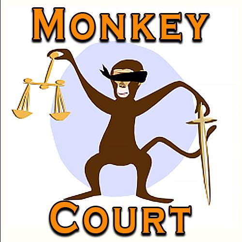 Monkey Court