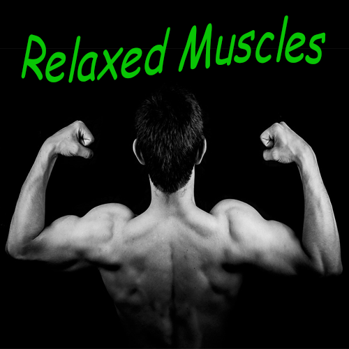 Relaxed Muscles