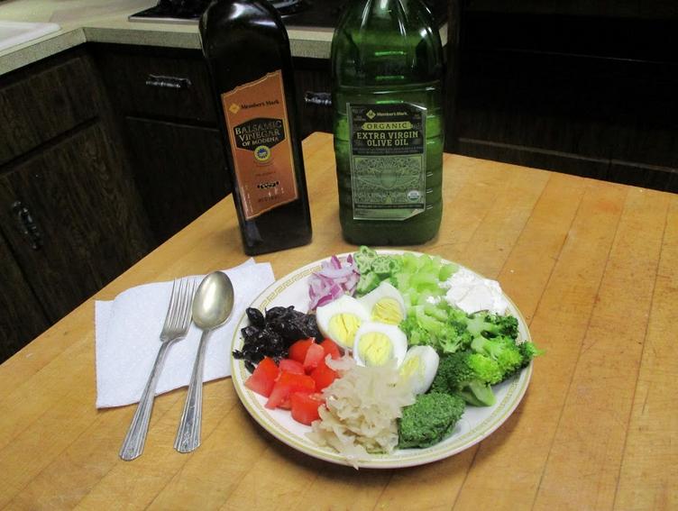 Super Salad #3