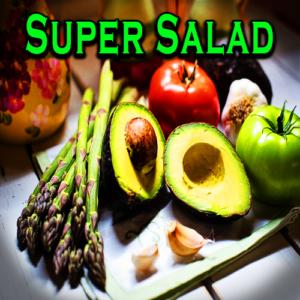 Super Salad