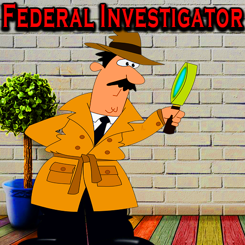 The Federal Investigator