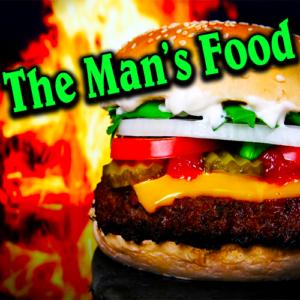 The Man's Food