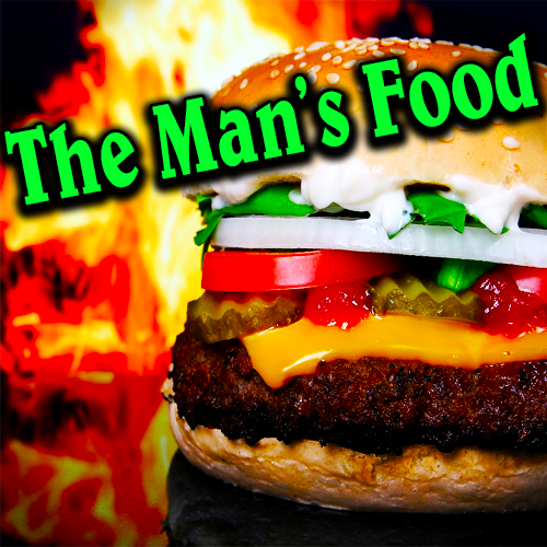The Man's Food