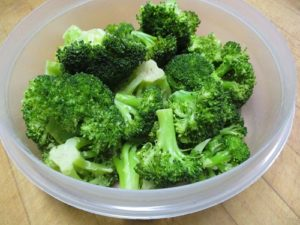 broccoli is for digestive health