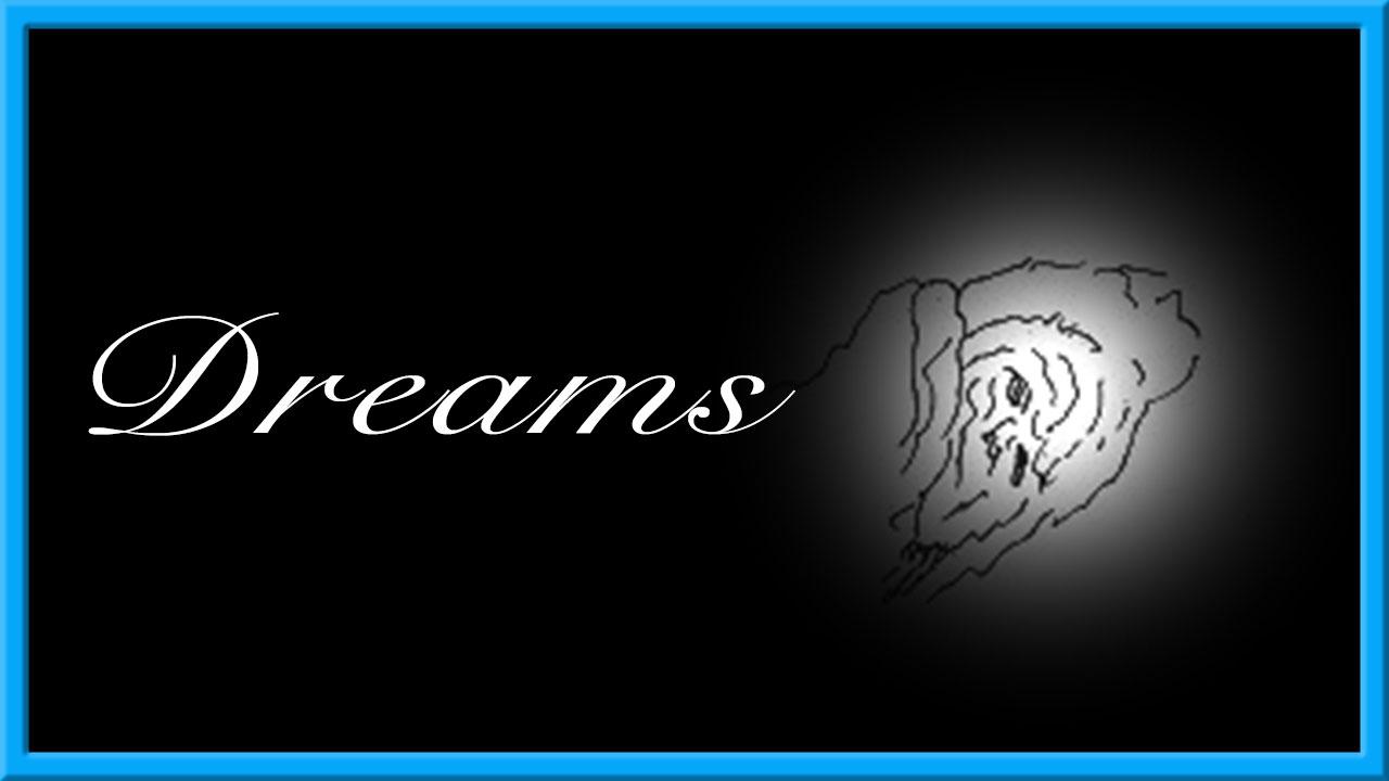 Lucent Dreams Flash Across Our Sleepy Minds